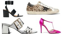 Nine kinds of shoes every woman needs