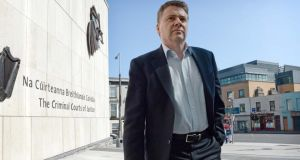 Former Anglo Irish Bank director of lending Pat Whelan was fined €3,000.
