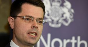 Northern  Secretary  James Brokenshire sets the date for a fresh Assembly  election, to be held on March 2nd. Photograph: Clodagh Kilcoyne/Reuters