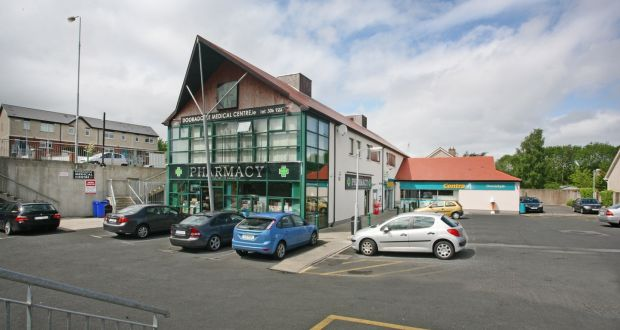 Rosedale Shopping Centre Centra is the largest tenant with an annual rent of u20ac & Four-unit shopping centre in Co Limerick sold for u20ac1.36m