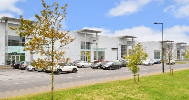 957bcc88c4 Claregalway warehouses and serviced sites for €4m