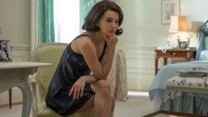 Camelot no more: Natalie Portman in Jackie