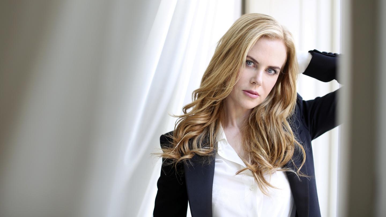 Nicole Kidman changed the image 03.08.2011 45