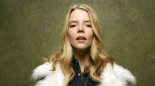 Anya Taylor-Joy: 'This guy stuck his head out the window and said, If you stop you won't regret it'