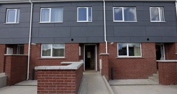 Modular Homes To Be Used In Dublin As Permanent Housing