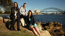 Irish in Sydney: 'All my friends talk about moving home'