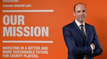 Gaelic Players Association new chief executive  Dermot Earley: has held senior command positions in his military career and is focused and articulate. Photograph: Sportsfile