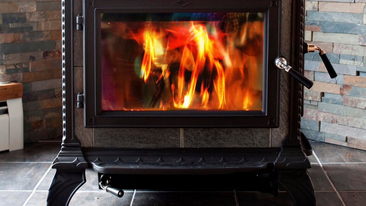 rise in stove related domestic fires