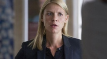 Homeland returns for series six