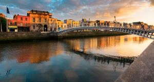 Dublin is in the top three most expensive cities globally for local transport, along with London and Sydney, according to a new survey.
