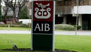 Tens of thousands of small shareholders and institutional investors that remained on AIB board following the bank's €20.8 billion are set to share about €570,000 between them.