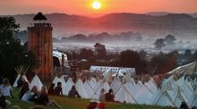 Will the new festival from Glastonbury organisers be all that Bazaar?