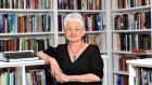 Jacqueline Wilson: I love a long-ago black and white film called Mandy about a little deaf girl. Photograph: James Jordan