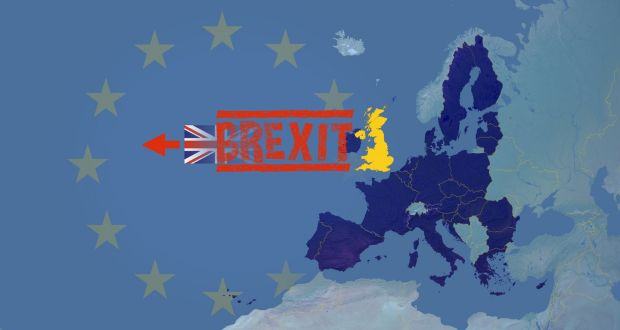d7316b0d7f Brexit may encourage overseas companies looking for a European base to  choose Ireland over the UK