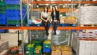FoodCloud teams up with Waitrose as it expands  in  UK