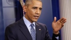 Barack Obama thanks the media for their 'tenacity'