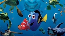 Did you find Nemo? Pixar movies linked in Easter eggs video