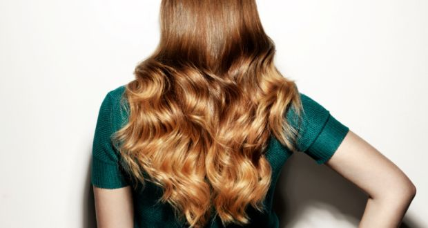 2019 year for girls- Hair Expensive treatments