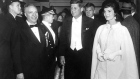 A history of US presidential inaugurations