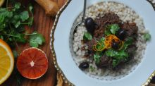 Lilly Higgins: Celebrate blood orange season with a lamb tagine