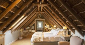 There may be space to spare in the attic, but it won't necessarily add value to a home and, when it comes to selling on, a surveyor may find fault with the structure