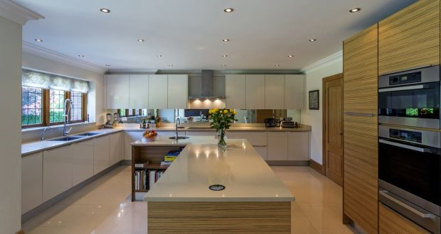 Creating One Large Open Plan Living E Creates A Wow Factor But Is Not For Everyone