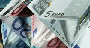 Linked Finance's  plan is to have lent more than €350 million to SMEs by 2020. Photograph: Getty