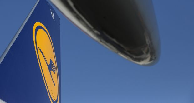 Lufthansa airberlin deal challenged by ryanair lufthansa logo the airlines subsidiaries eurowings and austrian airlines recently agreed to hire 38 craft fandeluxe Images