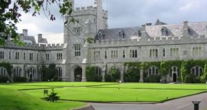 Plans for an academic conference at University College Cork which was due to debate the legal legitimacy of Israelsparked a major row. Photograph: iStock