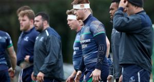 Pat Lam is aware of the challenge awaiting his Connacht team on Sunday. Photograph: Inpho