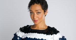 "Irish actress Ruth Negga: ""I don't think I was prepared for how much I have to talk about myself. I find that intensely boring."""