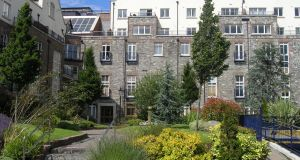 Our putative landlord buys a two-bed apartment for €250,000 in Grace Park Manor, Drumcondra