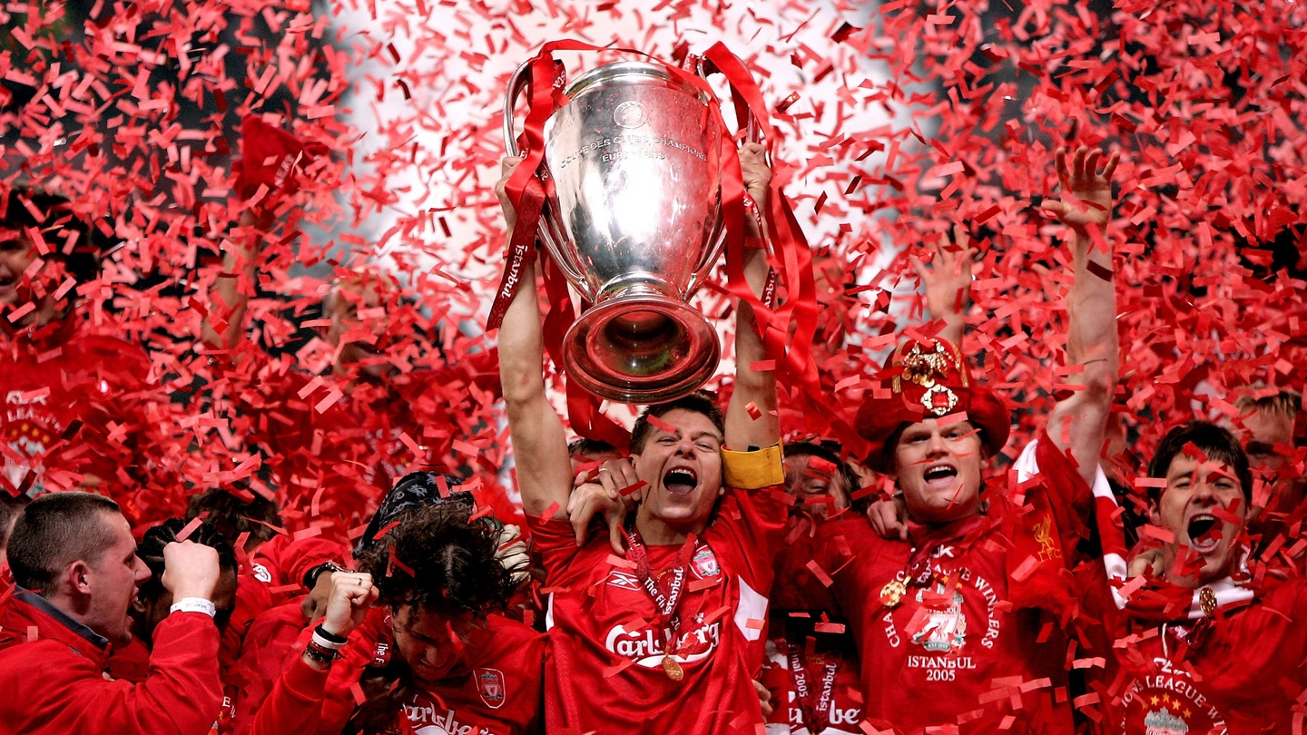 Image result for liverpool fc winning