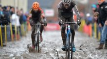 Flanders: cyclists grit your teeth for  one hell of a ride