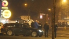 Police investigate 'violent dissident republicans' over Belfast shooting