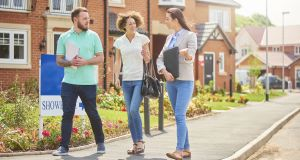 First-time buyers desperate to acquire their new home are sometimes very vulnerable to pressure and often unaware of how things should be done