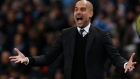 Pep Guardiola 'upset' as Man City draw against Spurs