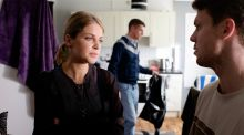 Striking Out series review: Amy Huberman vehicle   judders to a sudden stop
