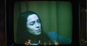 "Rebecca Hall in Christine: ""If I feel something for a character, then I feel responsible that I should probably try and make other people feel something. I felt a huge responsibility to the real Christine Chubbuck."""
