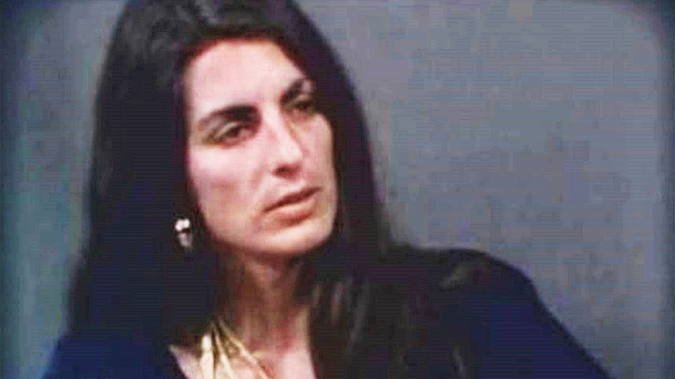 Why did reporter Christine Chubbuck shoot herself live on air?