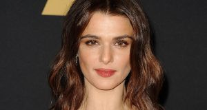 "Rachel Weisz: ""I was just not part of the 'dressing for red carpet' scene."" Photograph:  Jason LaVeris/FilmMagic"