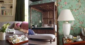 Suites for my sweet: 10 Irish getaways for Valentine's