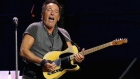 Bruce Springsteen hails the 'new resistance' against Donald Trump