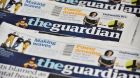 Guardian Media Group said last year it needed to make savings of 20 per cent to stem underlying losses that widened to £62.6 million pounds (€72.8 million) for the year to April 3rd, 2016. File photograph: Getty Images