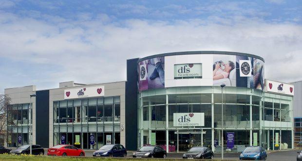 Peachy Limerick Showrooms Dfs Sold For 2 8M Inzonedesignstudio Interior Chair Design Inzonedesignstudiocom