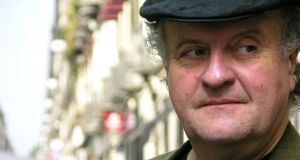 Wolfgang Rihm: shares a characteristic with Mozart