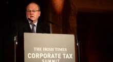 Highlights from the Irish Times corporate tax summit