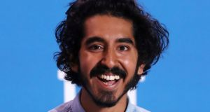 Dev Patel is up for best supporting actor for his role in Lion. Photograph: Fred Thornhill/ Reuters