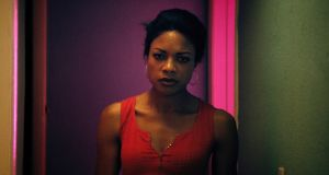Naomie Harris, Oscar nominated for Moonlight, which is also up for Best Picture.