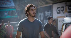 Dev Patel is Oscar nominated for Lion, which is also up for Best Picture.